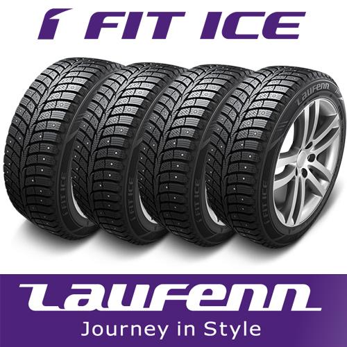 Talvirenkaat Laufenn I FIt Ice
