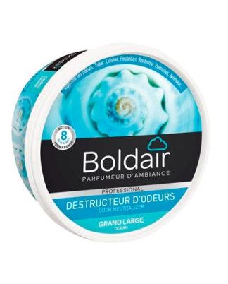 Boldair Hajunpoistaja Raikas merellinen tuoksu