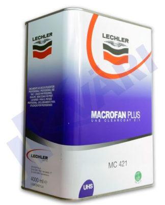 LECHLER Macrofan UHS Plus 421 kirkaslakka 4L