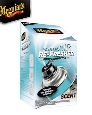 Meguiar´s Whole Car Air Re-Fresher