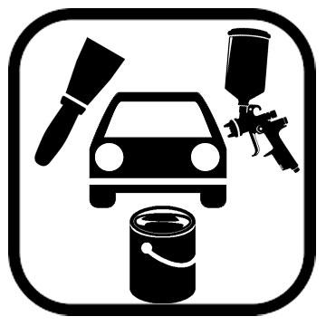 Automaalit ja tarvikkeet